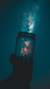 Nocne obserwacje nocnego nieba
